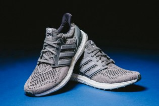 Highsnobiety and adidas Consortium Team up on the Ultra Boost and Campus 80s