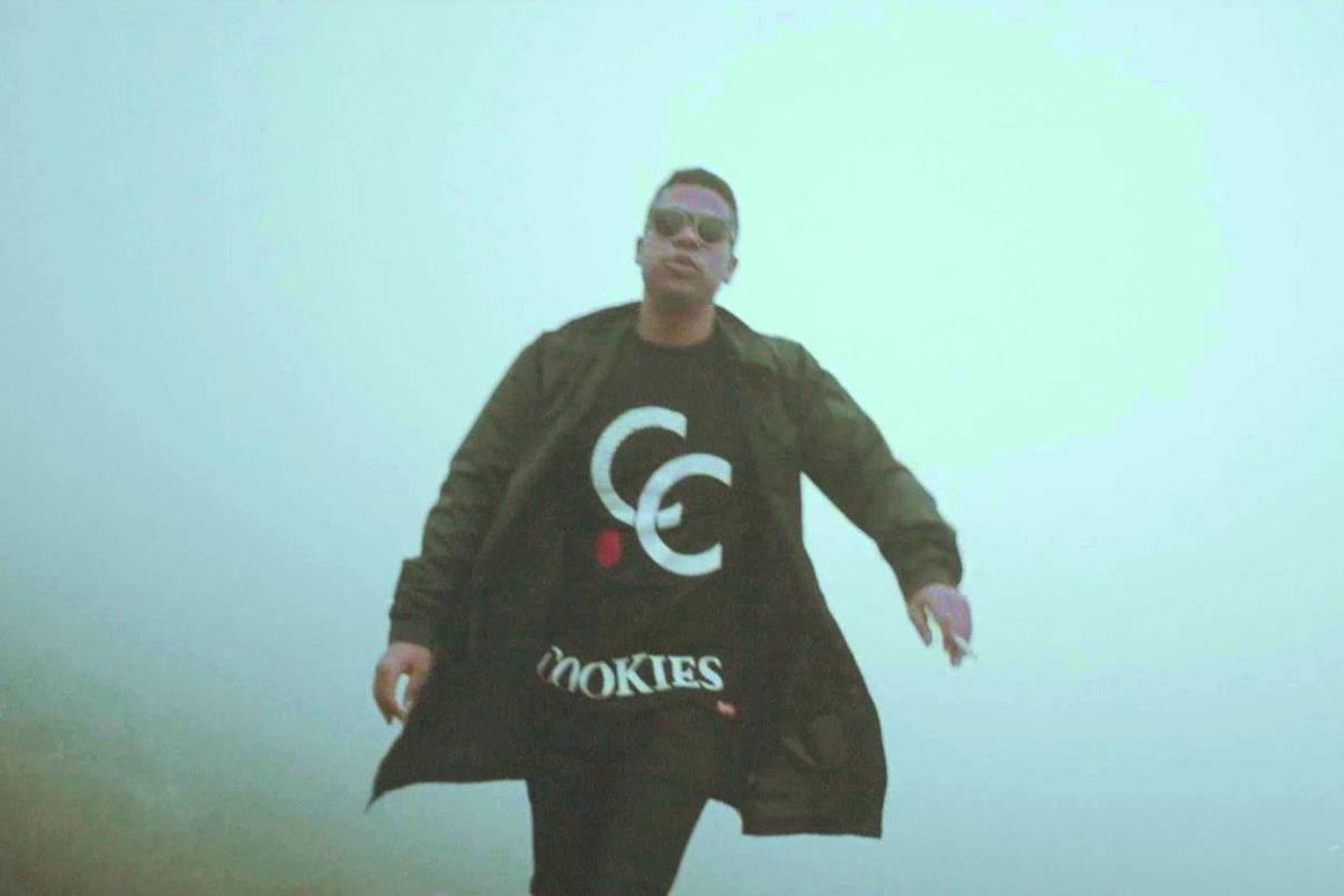 "iLoveMakonnen Drops the ""Back Again"" Music Video"