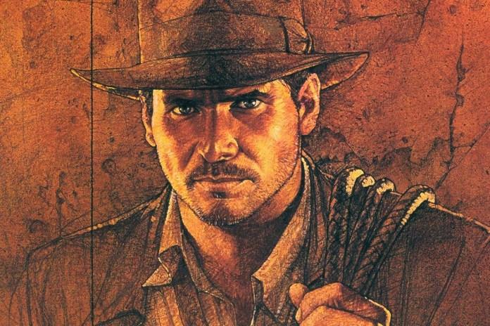 Disney Officially Announces 'Indiana Jones 5'