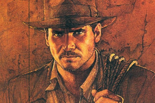 Disney Officially Announces 'Indiana Jones 5'