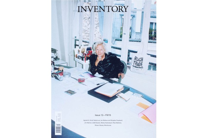 'Inventory Magazine' Is Calling It Quits