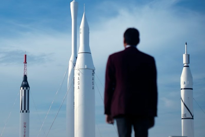 J.J. Abrams Produces a Documentary About Google's Competition for Affordable Lunar Travel