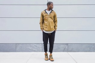 "JackThreads Joins Forces With Publish for Special ""Transcend"" Collection"