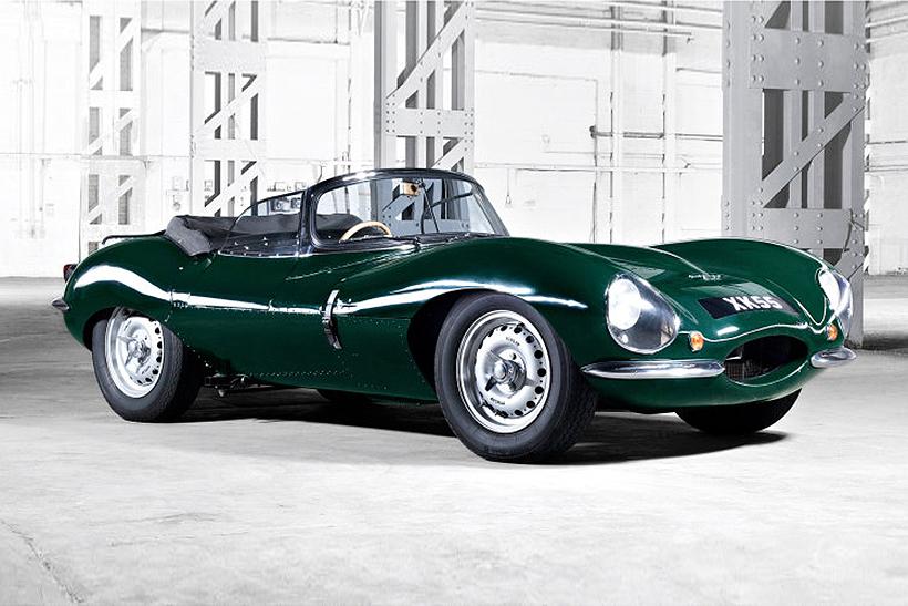Jaguar Will Build 9 XKSS Cars for $1.5 Million USD Each