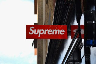 James Jebbia Talks Supreme's Global Expansion in Rare Interview