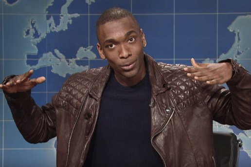Jay Pharoah Perfectly Impersonates Kevin Hart, Dave Chappelle and More on 'SNL'