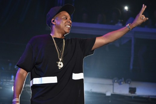 JAY Z Removes 'The Blueprint' Trilogy From All Streaming Services Except TIDAL
