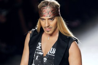 John Galliano's Triumphant Return to Fashion
