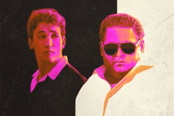 Jonah Hill & Miles Teller Run Some Guns in 'War Dogs'