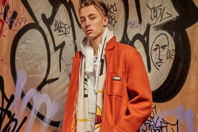 "JOYRICH 2016 Fall/Winter ""Generation-X"" Collection"