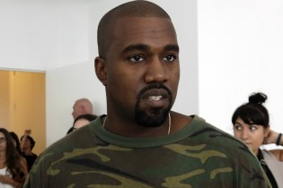 Kanye West Involved in Ridiculous Twitter Feud With Deadmau5