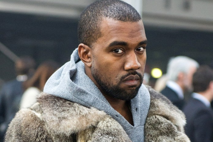 """Kanye West Takes to Twitter to Call out the """"Fake"""" Fashion Industry"""