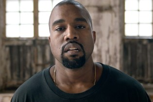 Kanye West Has Yet Another Project Officially Set for a 2016 Release