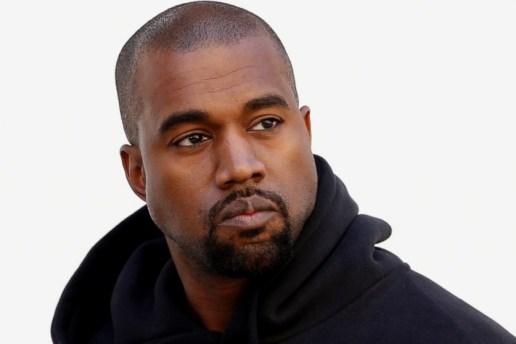Kanye West Visits IKEA, Instantly Fueling Rumors of a Design Collaboration