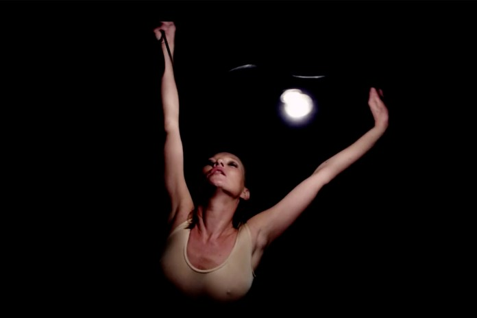 "Kate Moss Stars in Massive Attack's ""Ritual Spirit"" Music Video"
