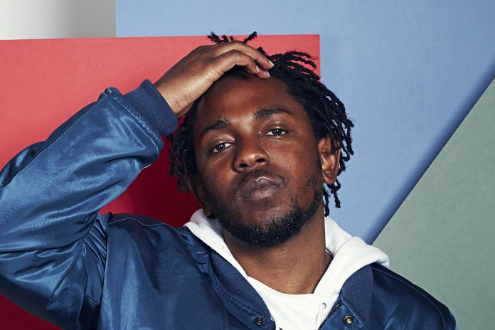 Kendrick Lamar Surprises UK Youth With a Spontaneous Cypher