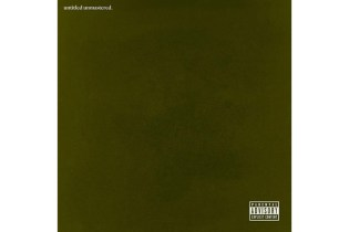 Stream Kendrick Lamar's 'untitled unmastered' Album Now