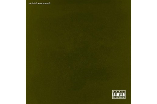 Stream Kendrick Lamar's 'untitled unmastered' Album Now
