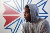 Kendrick Talks Reebok Collaboration and Lil Wayne's Creative Impact on Him
