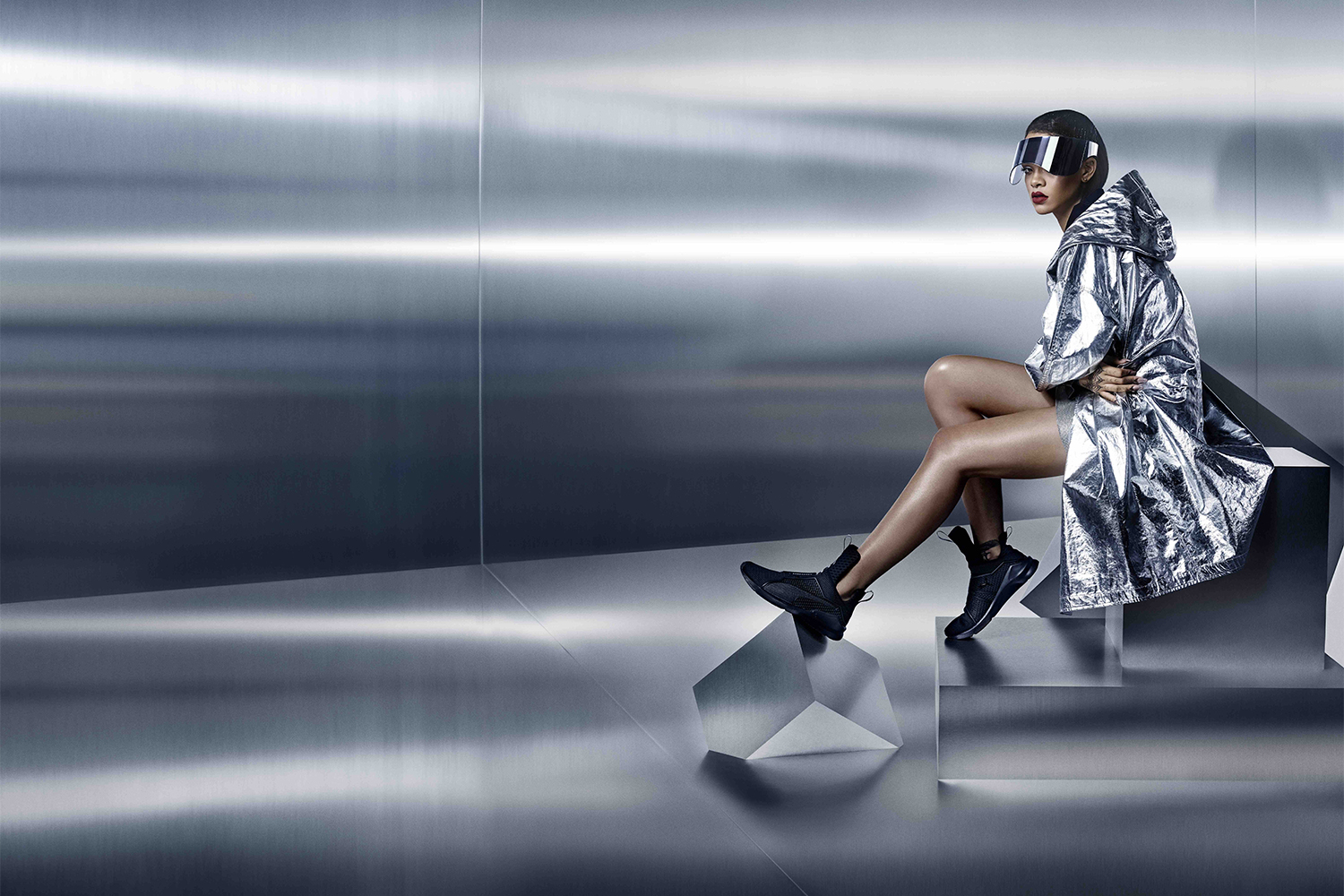 Is Kering Looking to Sell PUMA?