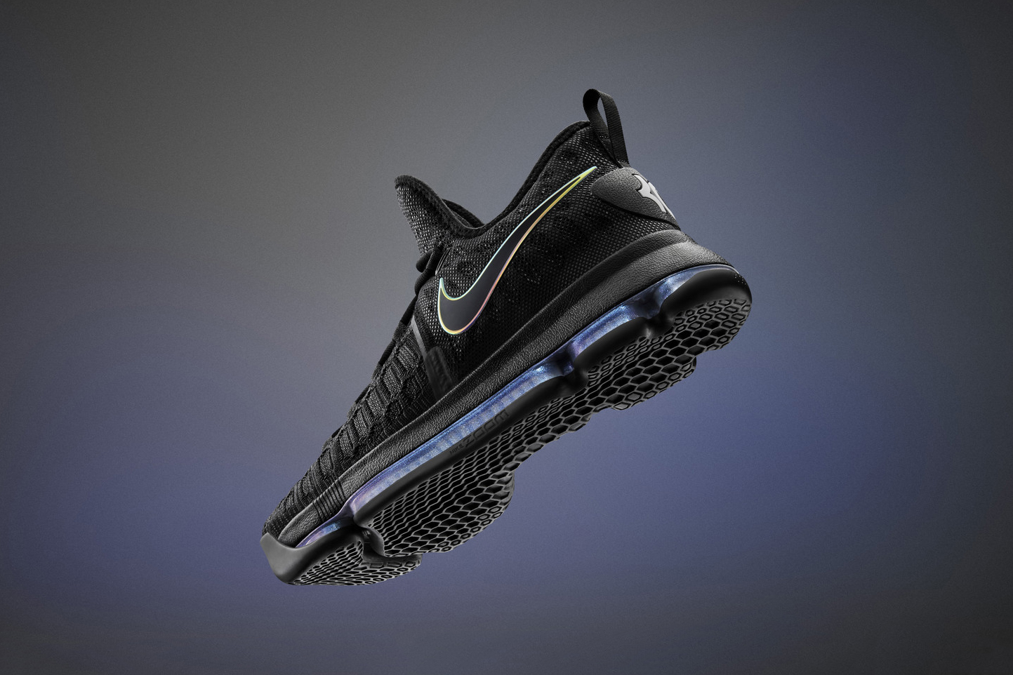 Nike Introduces the Air Zoom KD9