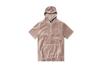 """KITH Releases Special Velour Capsule Collection as the Third Installment to Its """"Year V"""" Celebration"""