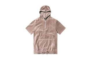 "KITH Releases Special Velour Capsule Collection as the Third Installment to Its ""Year V"" Celebration"