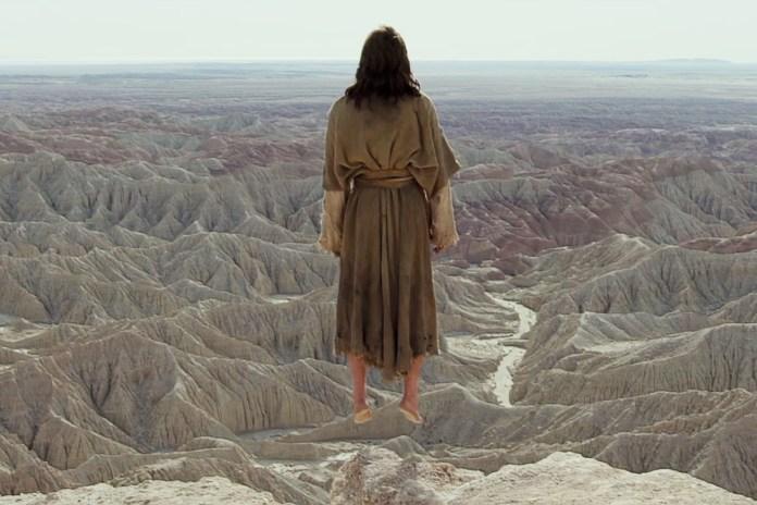 'Last Days in the Desert' Trailer Starring Ewan McGregor