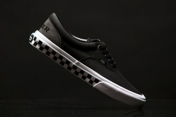 """Vans Collaborates With Leader Bikes for the """"Night Ride Out"""" Collection"""