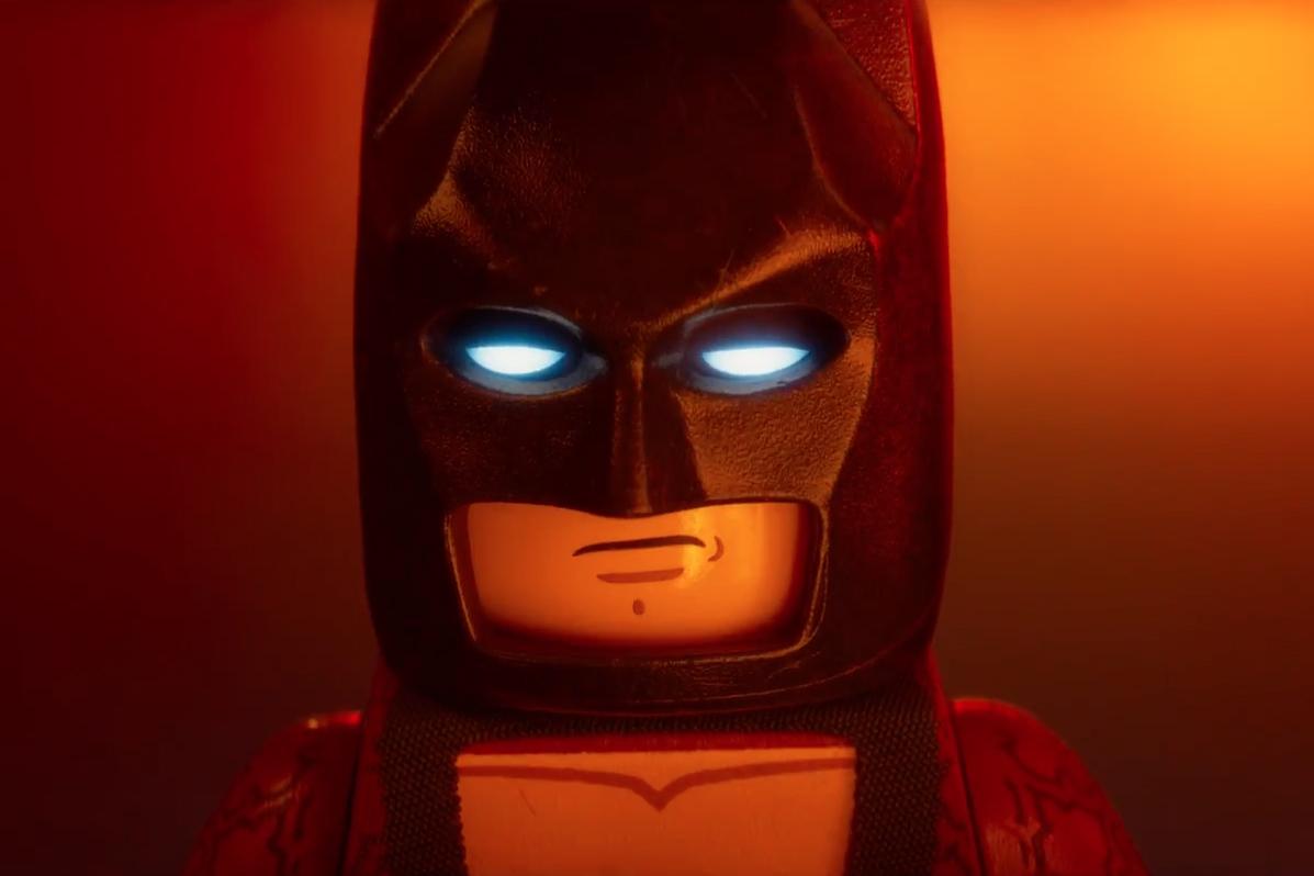 "'The LEGO Batman Movie' ""Wayne Manor"" Trailer Pokes Fun at the Dark Knight Flicks of Old"