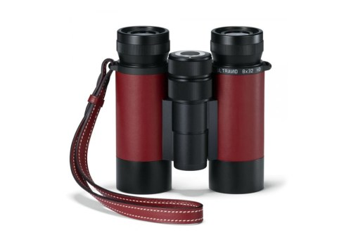"The Leica Ultravid HD-PLUS ""Edition Hermés"" Is the Ultimate Pair of Binoculars"