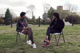 Luka Sabbat and Madison Maxey Talk Creative Processes and Following Instincts