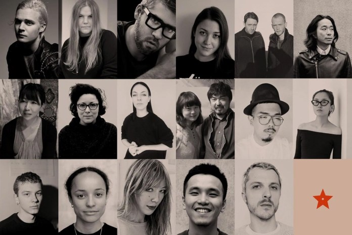 The Finalists for the 2016 LVMH Prize Have Been Chosen
