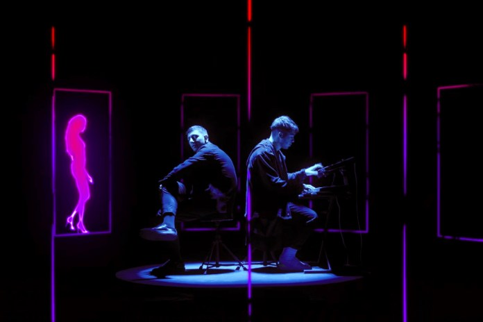 """Majid Jordan Gets a Little Psychedelic in New """"Every Step Every Way"""" Music Video"""