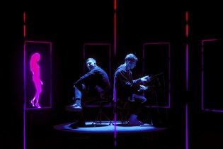 "Majid Jordan Gets a Little Psychedelic in New ""Every Step Every Way"" Music Video"