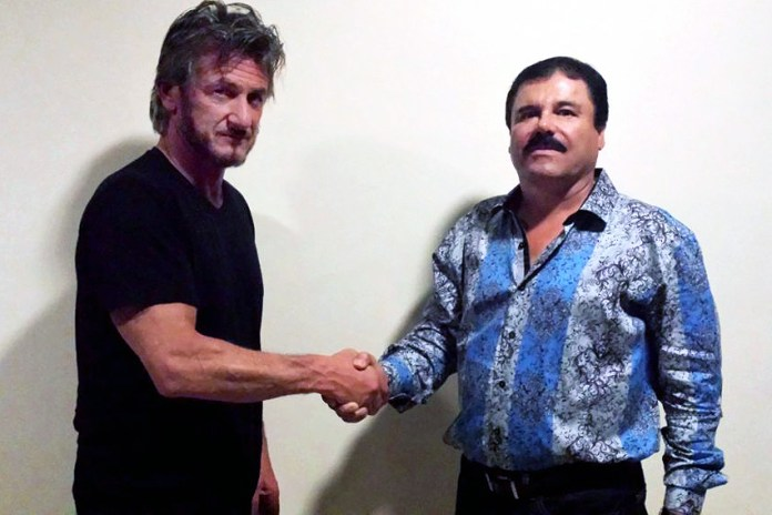 Meet the Makers of El Chapo's Infamous Shirt