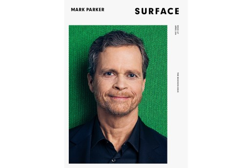 Mark Parker Recounts a Decade of Innovation at Nike in 'Surface' Magazine Interview