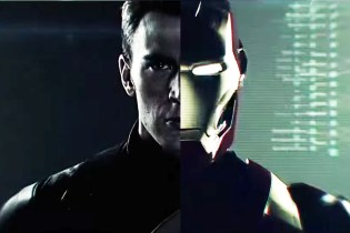 Marvel Teases Final 'Civil War' Trailer With Team Cap vs. Team Iron Man