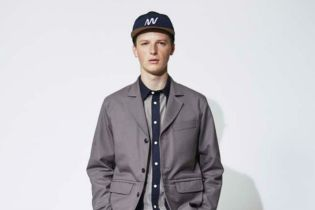 MEANSWHILE 2016 Fall/Winter Lookbook