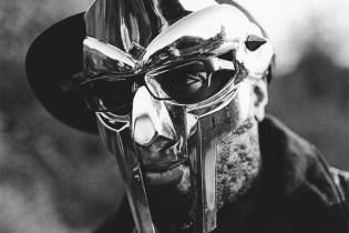 MF DOOM Meets Sade on New Mashup EP