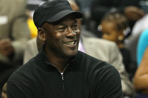 Michael Jordan Is Still the Highest-Paid Athlete on Earth