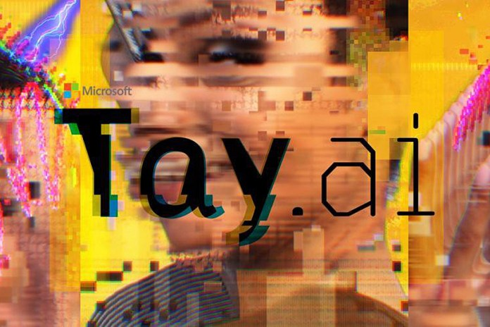 Get a Virtual Best Friend With Microsoft's @TayAndYou