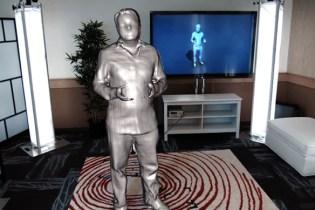 Microsoft Creates Holographic Communication Through HoloLens