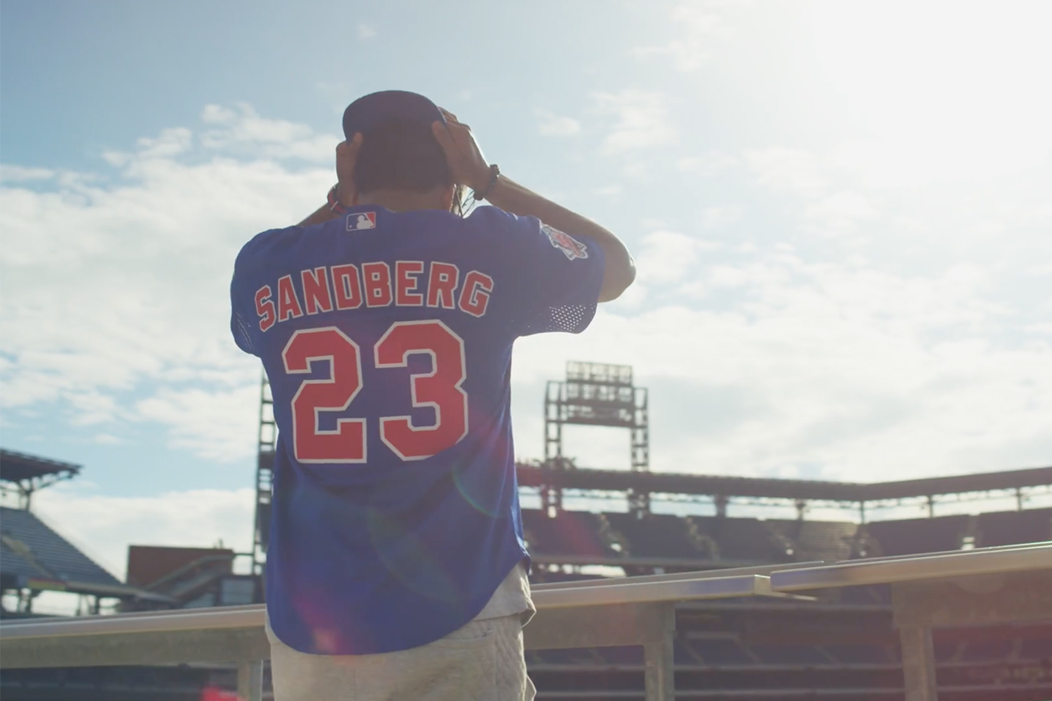 Mitchell & Ness Authentic Mesh Batting Practice Jersey Collection