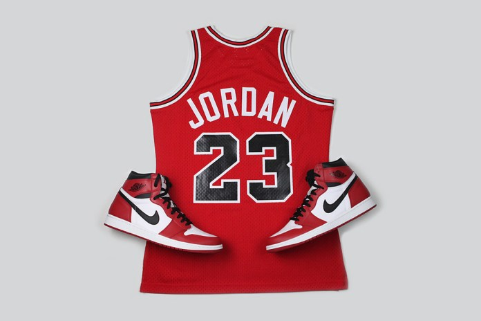 Mitchell & Ness to Release Michael Jordan's 63-Point Game Jersey