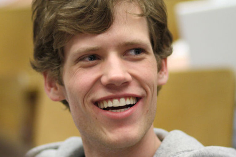 """4chan Creator Christopher """"moot"""" Poole Has Joined Google"""