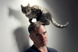 Morrissey May Run for Mayor of London