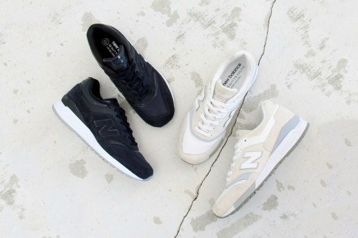 New Balance and Beauty & Youth Drop an Exclusive 997.5 Runner