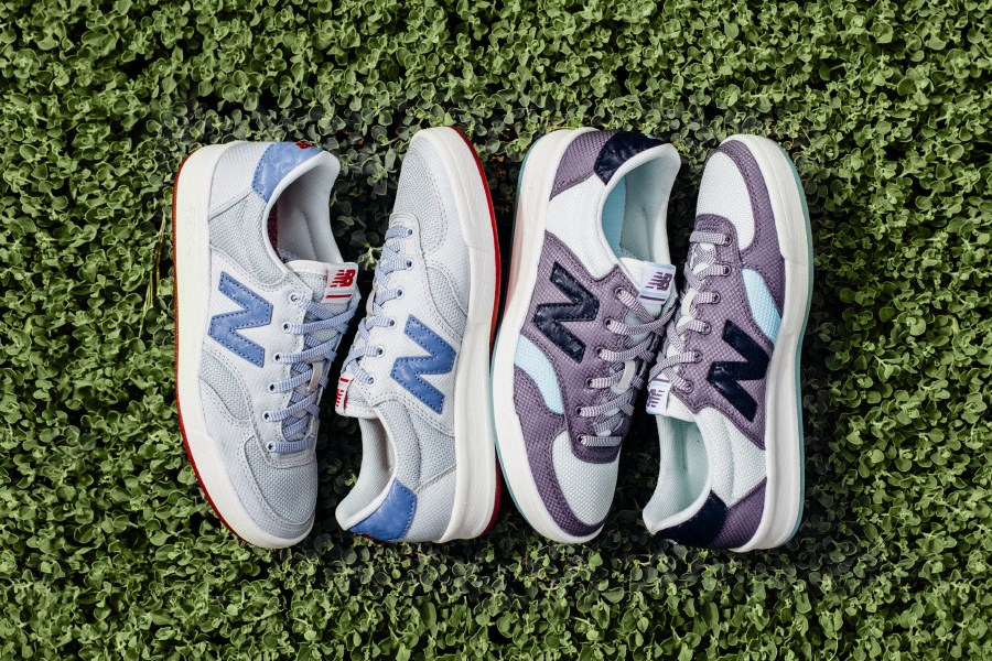 """New Balance Gets Ready for Summer with the 300 """"Summer Utility"""" Pack"""