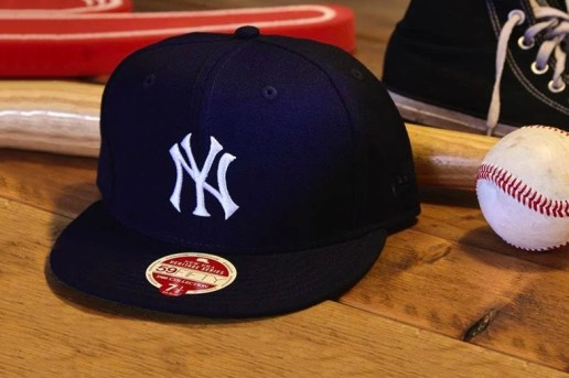 New Era Unveils 1980s-Inspired Heritage Collection